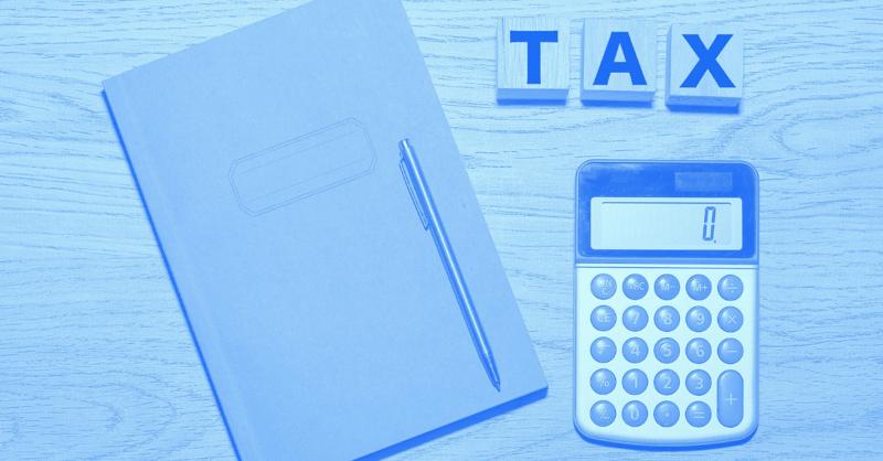 Lets Talk Taxes (Part 1)