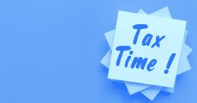 Lets Talk Taxes (Part 2)