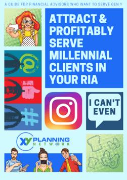 Serve Millennial Clients Cover