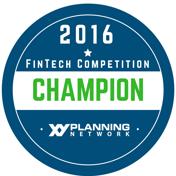 2016 FinTech Champion