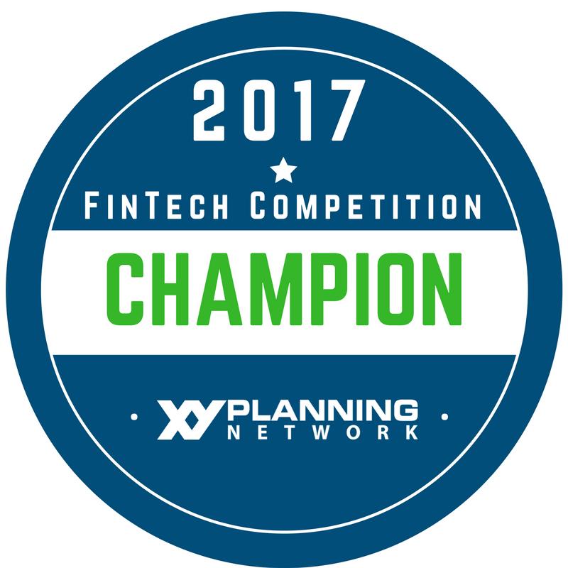2017 FinTech Champion