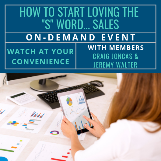 On-Demand Event: How to Start Loving the