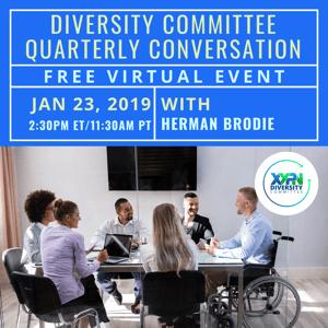 January 2020 DC Quarterly Conversation