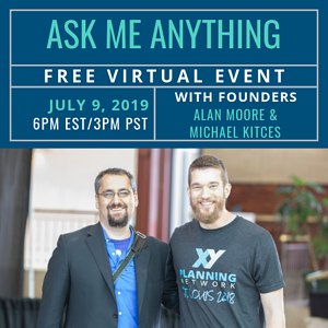 Ask Me Anything with Alan & Michael