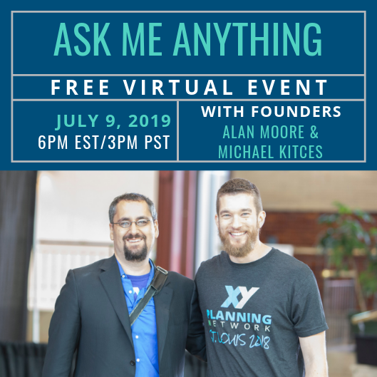 Free Event: Ask Me Anything