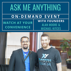 On Demand Event: Ask Me Anything with Alan and Michael