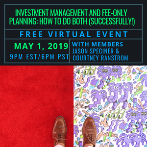 Free Virtual Event - May 1, 2019