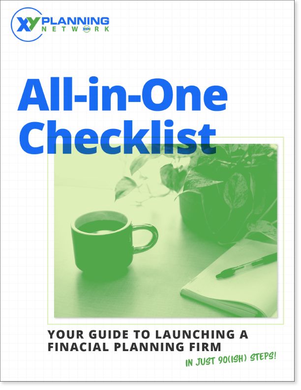 All-in-1 Checklist