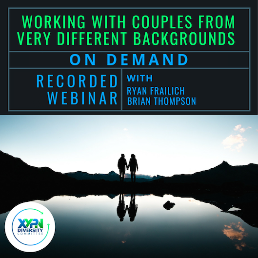 Working with Couples From Very Different Backgrounds_recorded webinar