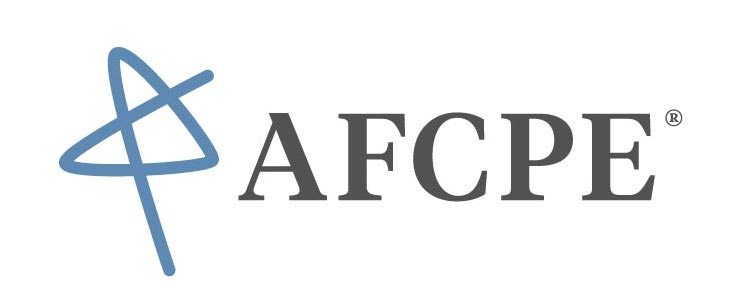 AFCPE Logo Variations-Full Color-1