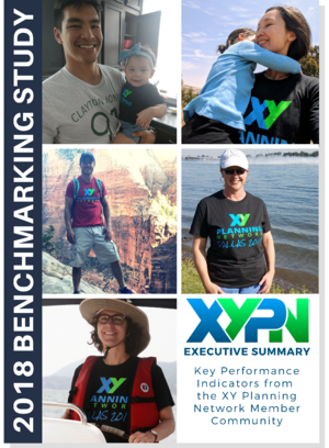 XYPN 2018 Benchmarking Study Cover