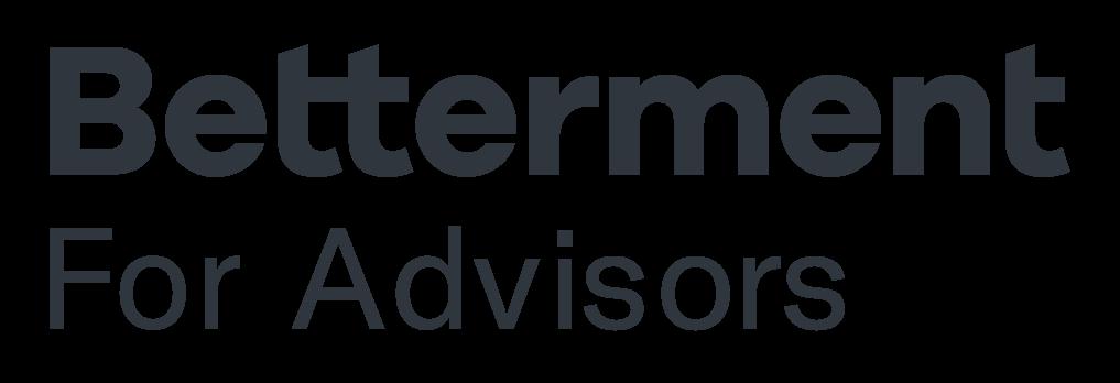 Betterment For Advisors