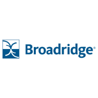 Broadridge Advisor Solutions