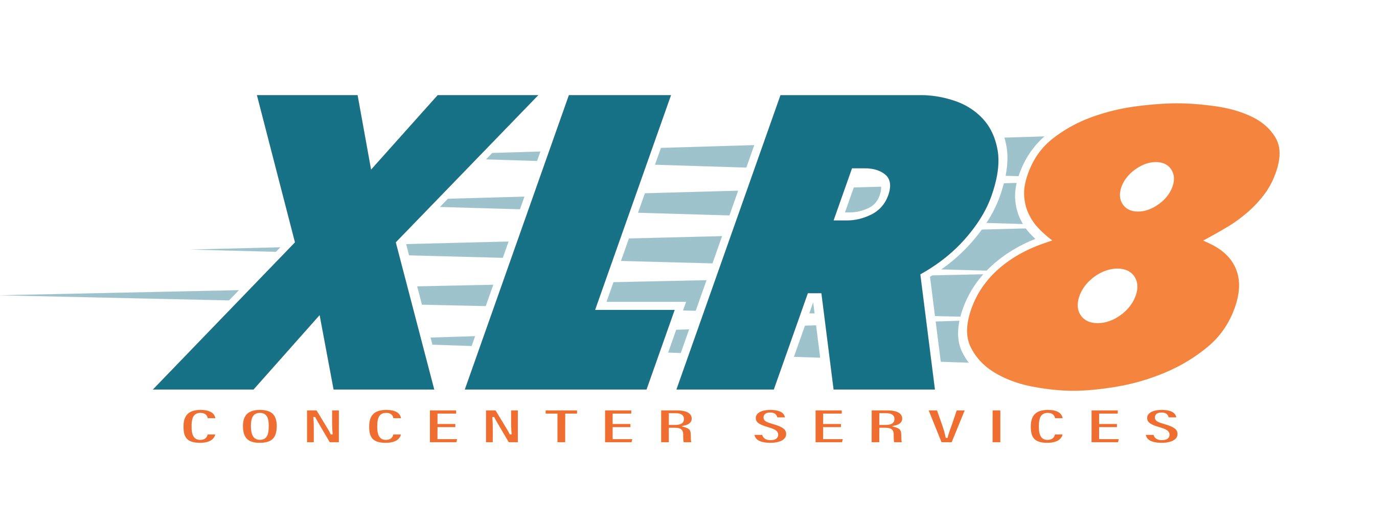 XLR8 Concenter Services