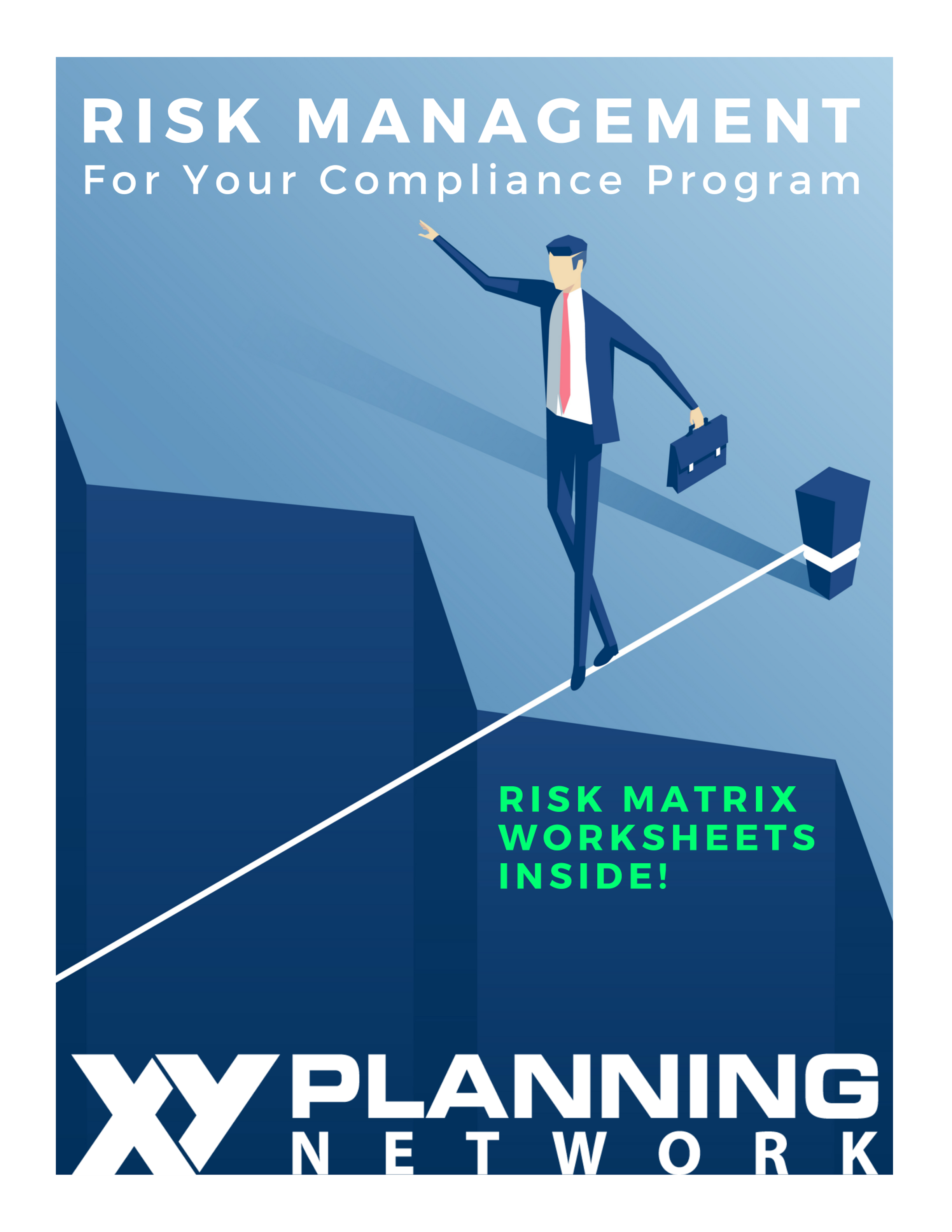 Compliance Risk Assessment Cover