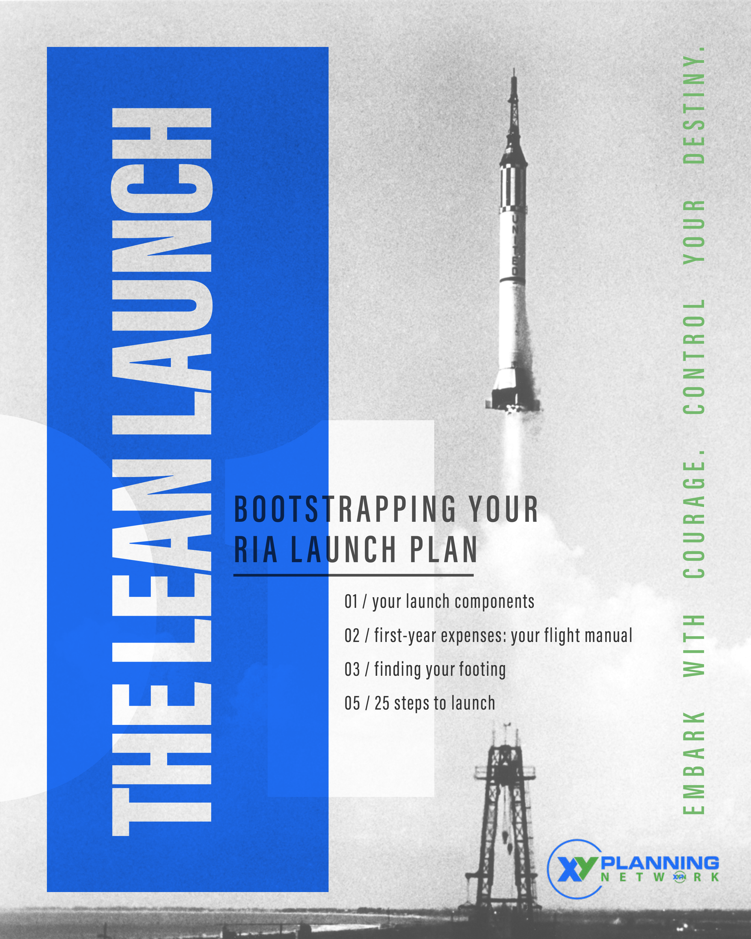 The XYPN Lean Launch Guide_cover