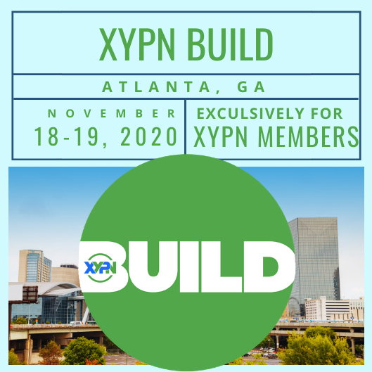 Member's Only Event: XYPN BUILD in Atlanta