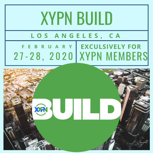 Member's Only Event: XYPN BUILD in Los Angeles
