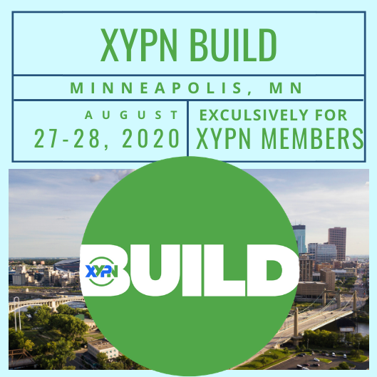 Member's Only Event: XYPN BUILD in Minneapolis