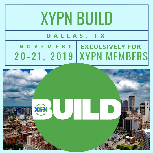 Member's Only Event: XYPN BUILD in Dallas