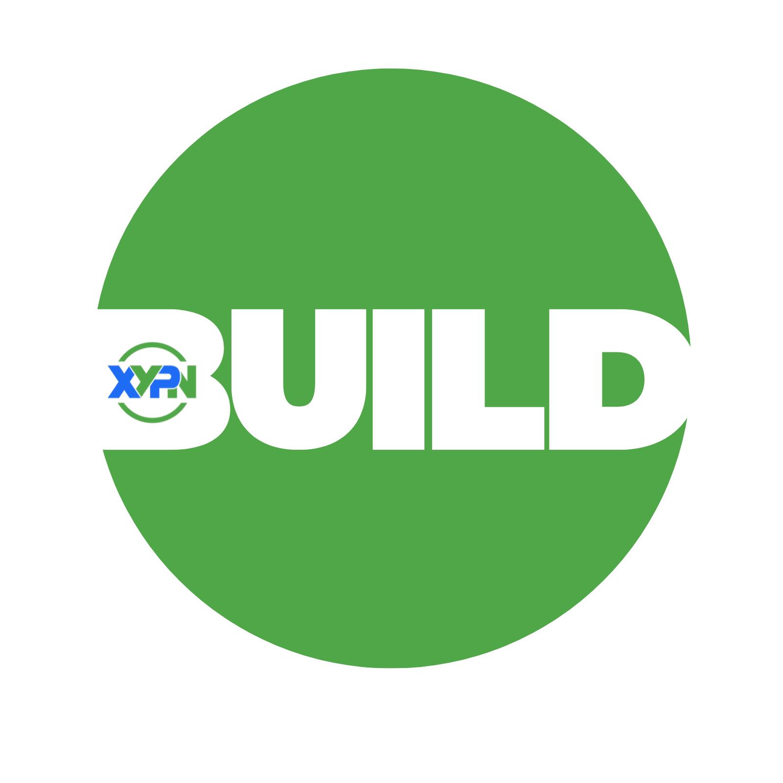 XYPN BUILD