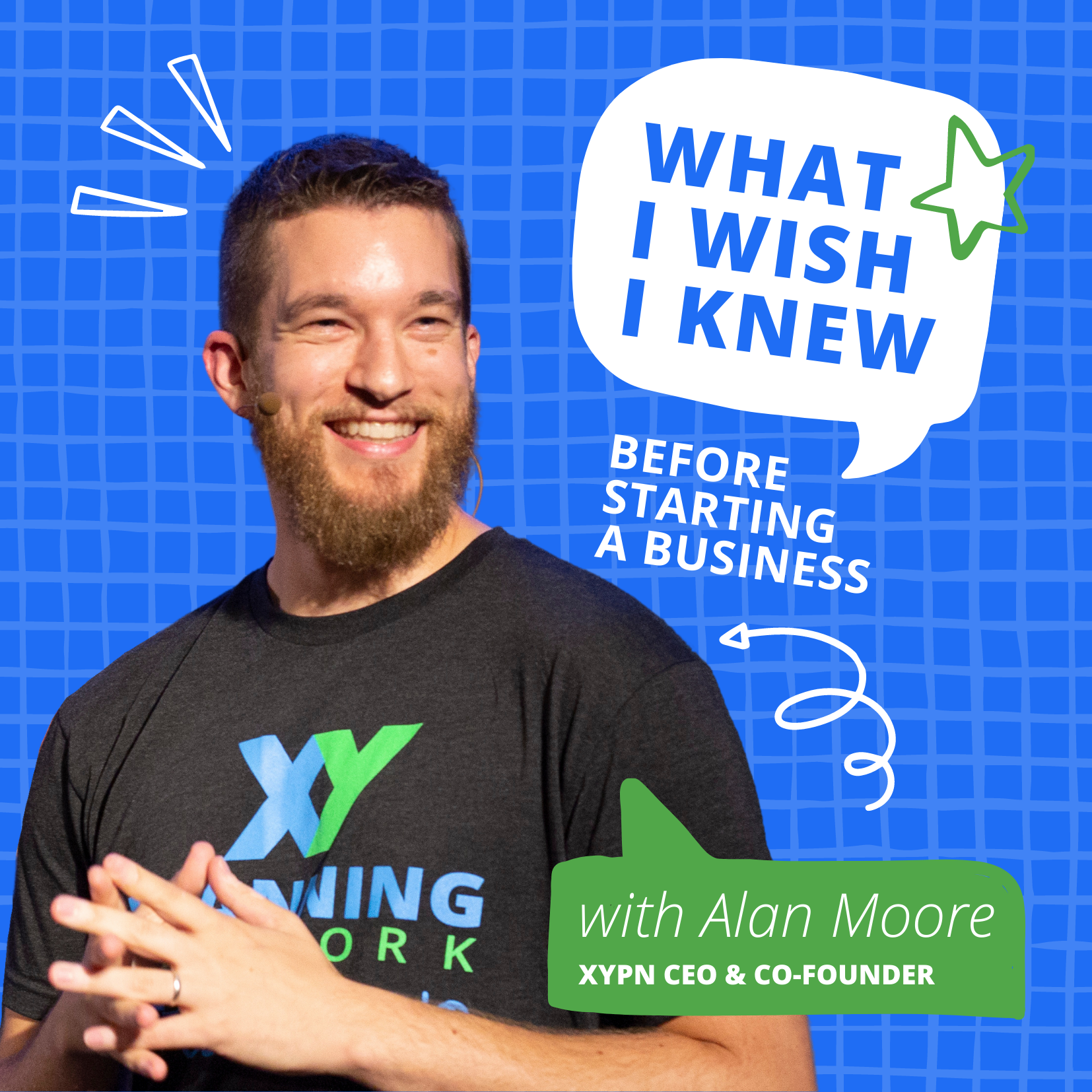 What I Wish I Knew Before Starting a Business webinar thumbnail